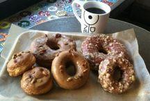 Donuts Near Me