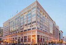 Washington DC Business Centers