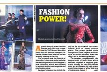 Sikandar Nawaz Steals the show once again. Jaipur's No 1 English Daily DNA features Sikandar's show with Merc. Here goes the Editorial in today's DNA..