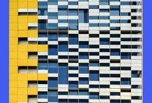 Architecture /// Facades
