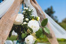 Rusty and Nay Wedding Ideas