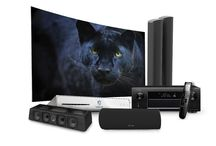 Entertainment Your Way / Bjorn's is providing you with the best bundles to fit your lifestyle.