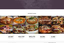 FREE PSD / free webdesign psd