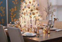 Christmas Decor / by Anita Cliburn
