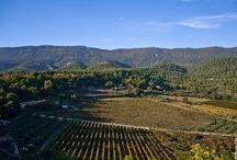 Cabières d'Aigues / Cabrières d'Aigues est un village du Sud du Luberon