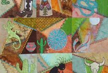 Crazy Quilts / by Bev Putnam