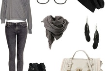 My Style / by Gerilyn Valdez