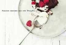 To bake it / by Noa Bern