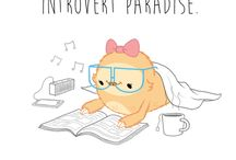 Mentality/Personality / INFJ/Emapth/Anxiety/Introversion