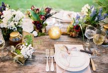 Summer Farm Wedding / by Kristin Cofoid