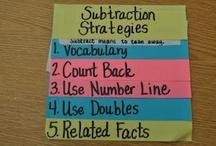 Second Grade Subtraction