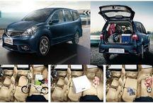 Nissan, Mobil Terbaik Pilihan Keluarga Indonesia / Nissan, Mobil Terbaik Pilihan Keluarga Indonesia | Nissan Grand Livina sebagai mobil berperforma terbaik dan telah menjadi pilihan keluarga Indonesia.