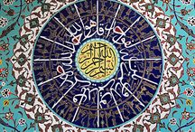 Qur'an ( The say of Allah )