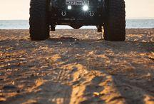 Jeep etc