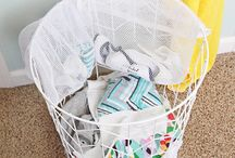Nursery Ideas / by Kari Messinger