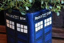 All things Dr Who