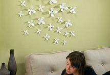 Wall Decoration / by Maiko Biussy