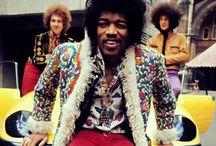 Hello The Jimi Hendrix