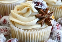 Cupcakes / by Cheryl Cullen-Fowler