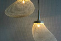 3D Printed Lighting (paid) / Beautiful 3D Printed lighting (paid)
