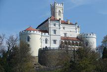 Castles & Fortresses: Croatia / by Terry Schartz