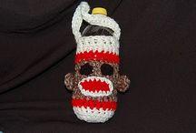 Crochet / by Deanna Van Horn