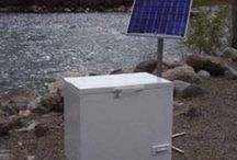 More Solar Stuff / by Kathy Vondersaar