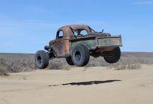 4WD & Truck International