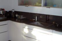 Portfolio keukens & badkamers van Ennovy / Diverse keuken uitvoeringen
