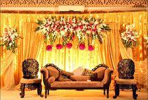 Multicultural weddings / Wedding through other eyes