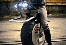 Bikes / Bikes, motorbikes, motorcycles... Enjoy this pinboard.