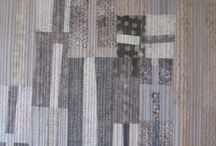 Abstract Quilt Inspiration / by Irelle Beatie