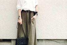 Fashion / code ✧ styling