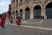 Visit Lazio / Rome is part of this Italian region we should explore more in depth.