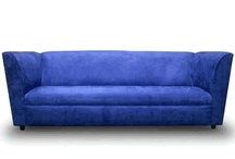FUNKY SOFAS/LOVESEATS / Modern and Funky Sofas and Loveseats for your home or office