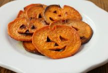 Healthy Halloween Lunches 4 Kids / by Vanessa Nix Anthony