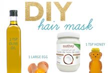 Hair Masks
