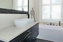 Stunning Bathroom Renovation