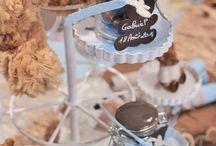 Et pour mes dragées / Pour offrir à vos invités un souvenir unique grâce à de nombreuses créations imaginées par Isambourg !