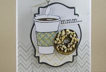 Amazing cards / by Amazing scrapbooking ideas