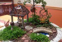 Fairy Gardens / by Baldi Gardens, Inc.