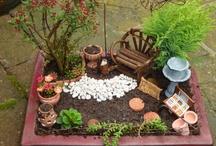 Mini gardens!