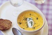 •Soepfood