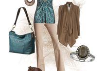 Wardrobe I'd love / by Kellie Pastern Ackernecht