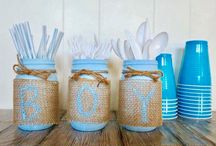 Babyshower Ideas - Boy