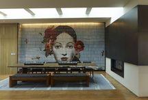 Interior - Contemporary