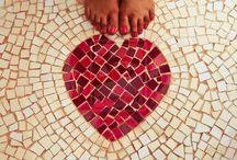 Mosaikk