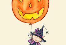 Printables: Halloween