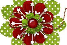 Detalles decorativos Navideños