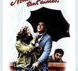 Cinecitta / cinema d'Italie d'hier et d'aujourd'hui  nous l'avons tant aimé! / by anne madaule